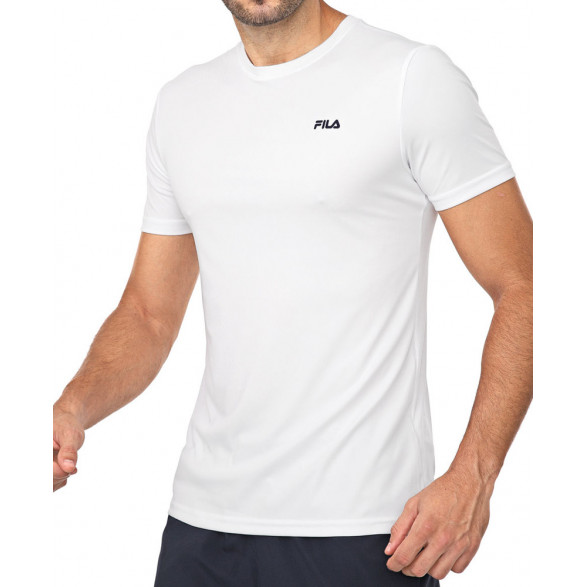 Camiseta Fila Basic Sports Masculina TR180712